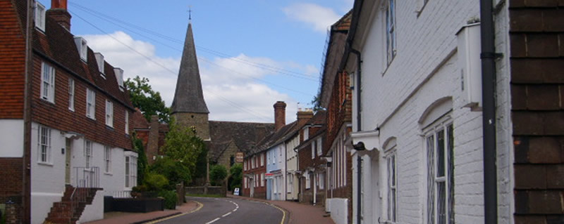 Lindfield High Street - Directions